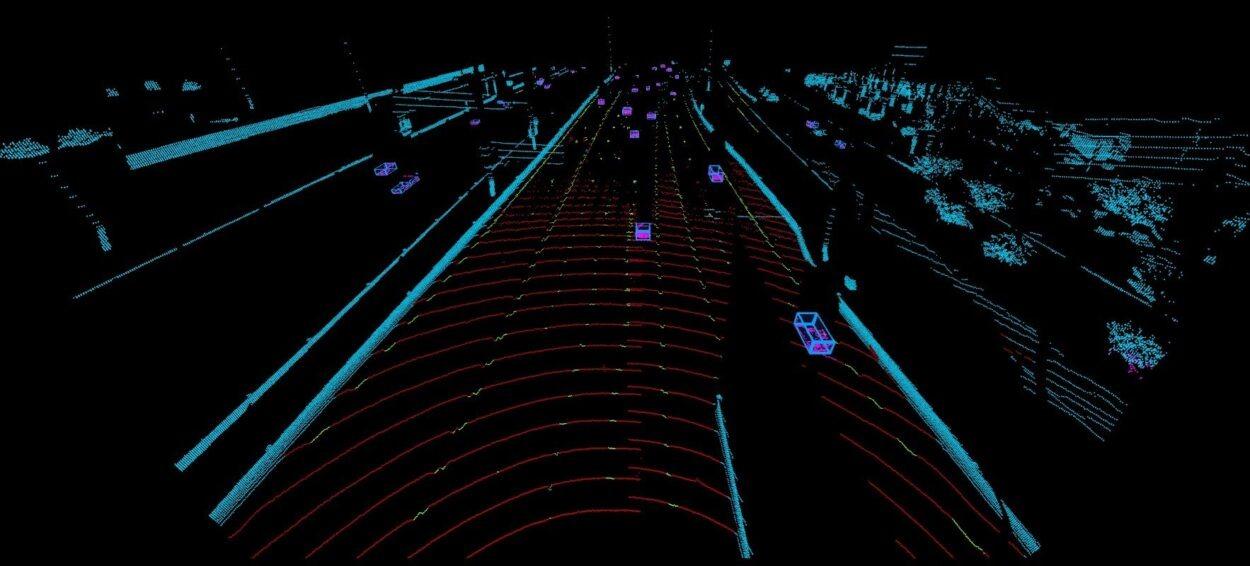 Nowa generacja modeli Volvo będzie miała funkcje jazdy autonomicznej. I LiDAR-y firmy Luminar